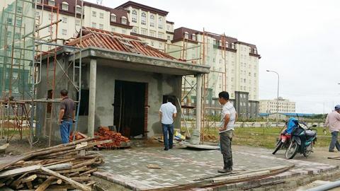 Hà Tĩnh: Formosa nói gì về yêu cầu tháo dỡ miếu thờ?