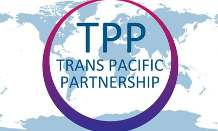 """Đàm phán TPP """"nhích"""" thêm một bước"""
