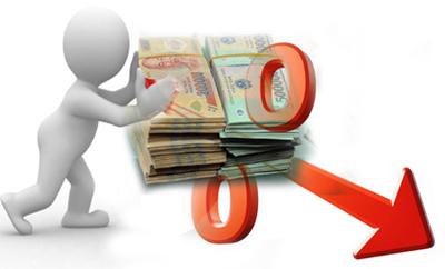 Hạ lãi suất tiền gửi và cho vay – liệu có trễ?
