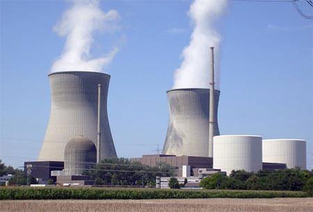 Nga muốn tham gia xây dựng nhà máy điện hạt nhân đầu tiên của Việt Nam