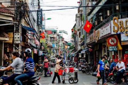 Nhiều cải cách, Việt Nam vẫn tụt hạng môi trường kinh doanh