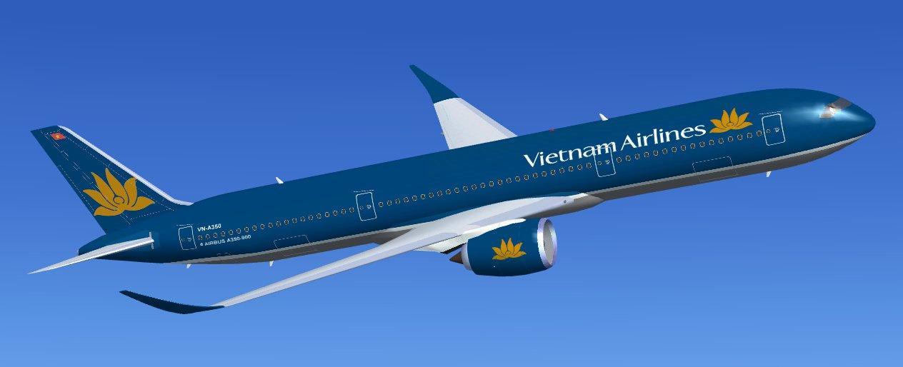 Năm 2015, Vietnam Airlines là hãng hàng không 4 sao