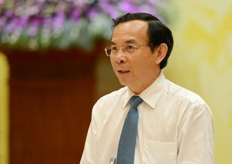 Vụ bắt ông Hà Văn Thắm: Quan điểm của Chính phủ là thận trọng!