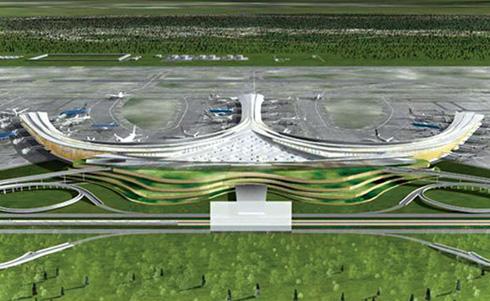 """""""Siêu"""" dự án sân bay Long Thành: Quốc hội sẽ """"bấm nút"""" thông qua, nếu…"""