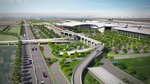 9 nhân viên sân bay Nội Bài bị sa thải
