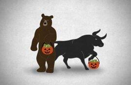 Sau Halloween, thị trường có giữ được đà tăng?