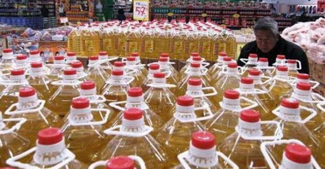 Đài Loan siết điều kiện nhập khẩu dầu mỡ động vật