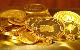 Giá vàng xuống đáy, dân bình thản ngó nghiêng
