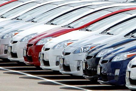 Tiêu thụ xe nhập khẩu tăng gần 70%