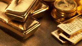 Nhu cầu vàng toàn cầu giảm xuống mức thấp nhất hơn 4 năm