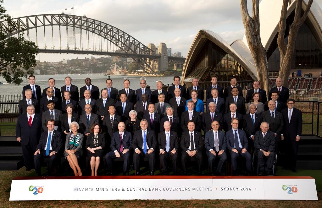 Hội nghị Thượng đỉnh G20: chung mục tiêu nhưng có cùng hành động?