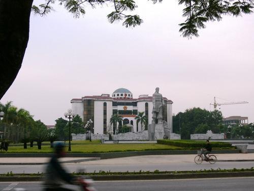 Thanh tra đối với Ủy ban nhân dân tỉnh Thanh Hóa