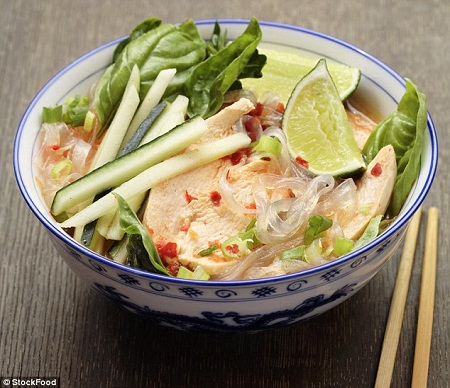 Món Việt trở thành trào lưu thời thượng với tín đồ ẩm thực phương Tây