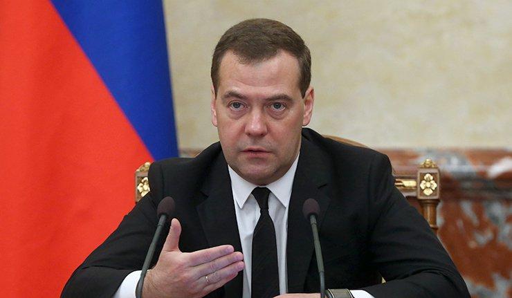 Thủ tướng Nga: Liên minh Hải quan - Việt Nam sẽ ký FTA năm 2015