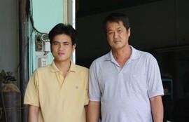 """Gặp kỹ sư """"hai lúa"""" chế xe bọc thép cho Campuchia"""