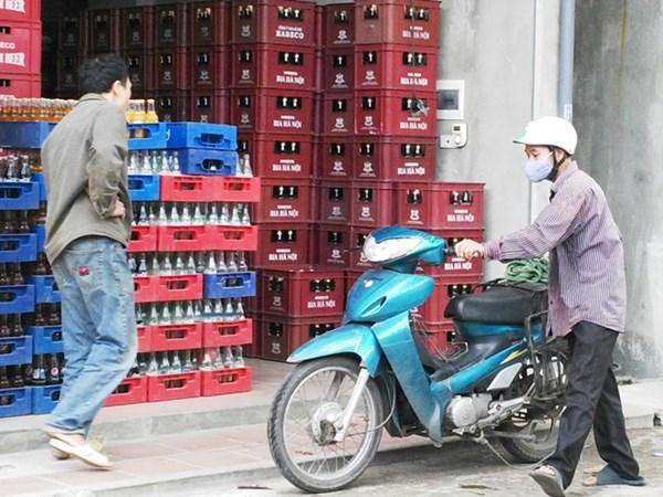 Thị trường bia Hà Nội tại Thanh Hóa: Vi phạm Luật Cạnh tranh?