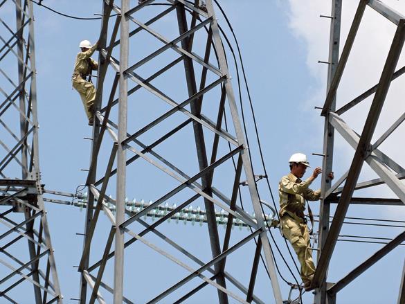 Hàng chục tỷ đô sốt ruột chờ đổ vào ngành điện