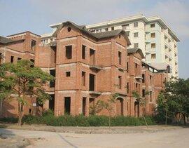 Giá đất ở đô thị tối đa 162 triệu đồng/ m2