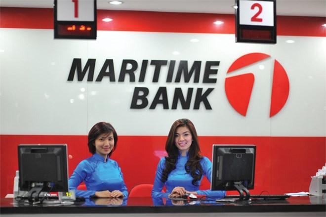 Bán cổ phiếu Maritimebank giá cao, Vinalines có thành công?