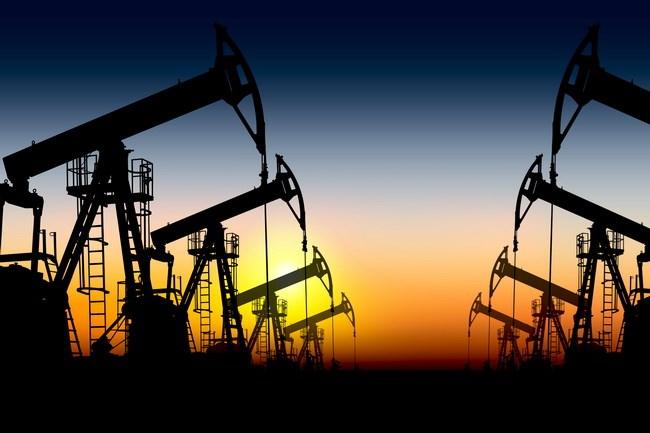 Giá dầu giảm nhẹ xuống 74,58 USD trên thị trường New York