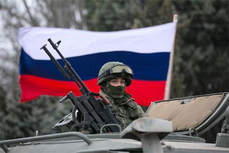 """Quốc hữu hóa, """"cú đấm"""" mới giáng vào kinh tế Crimea"""