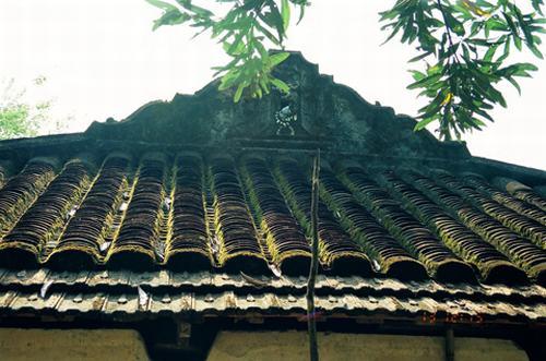 Nhà cổ triệu đô của lão nông xứ Quảng