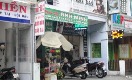 UBND TP Hồ Chí Minh chỉ đạo thu hồi nhà của ông Trần Văn Truyền