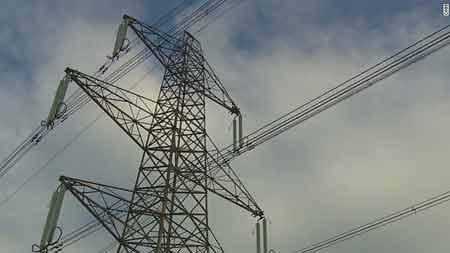 """""""Trung Quốc có thể làm Mỹ mất điện"""""""