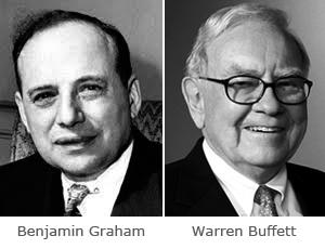 Người thầy vĩ đại của huyền thoại Warren Buffett