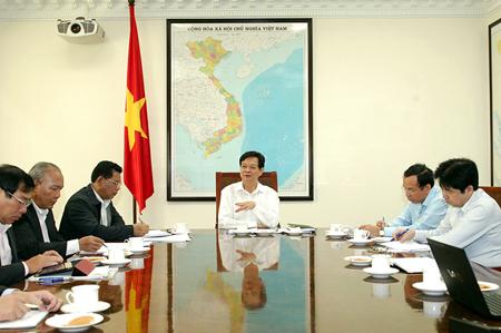 Thủ tướng: Thương hiệu cà phê Đắk Lắk chưa đủ mạnh với thế giới