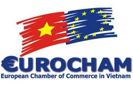 EuroCham sắp công bố Sách Trắng 2015 về môi trường kinh doanh, đầu tư Việt Nam