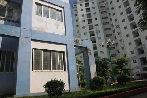 """Sẽ thu hồi căn hộ tái định cư đối với hộ """"chây ì"""" nộp tiền"""