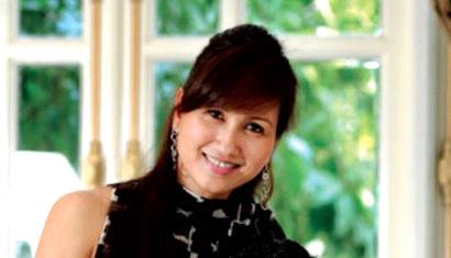 Vợ ông Đặng Thành Tâm đã bán hết 3 triệu cổ phần ở công ty chồng