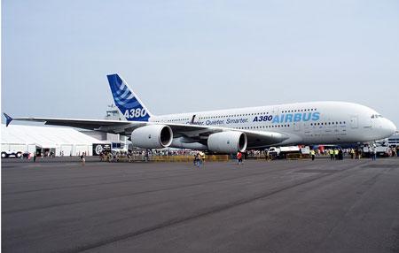 """Bộ GTVT """"thúc"""" Vietnam Airlines mua """"siêu máy bay"""""""