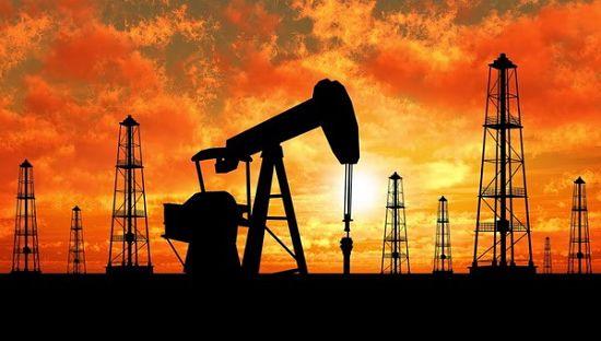 Giá dầu giảm, các