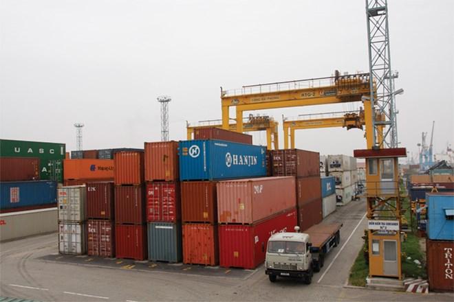 Sự yếu kém của logistics nội làm giảm sức cạnh tranh của doanh nghiệp Việt