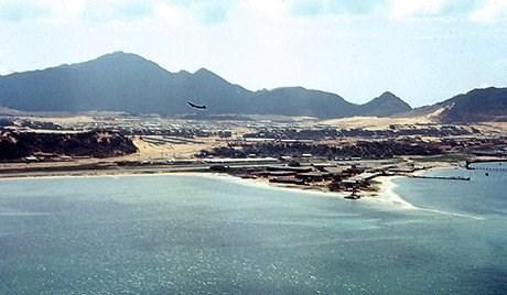 Việt - Nga đơn giản hóa thủ tục cho tàu chiến Nga vào Cam Ranh