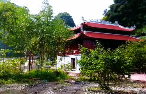 Thanh tra toàn diện vụ xẻ núi, xây nhà trong vùng đệm Vịnh Hạ Long