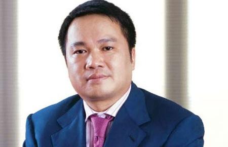 Ông Hồ Hùng Anh dự kiến bán hết cổ phần tại Masan Group