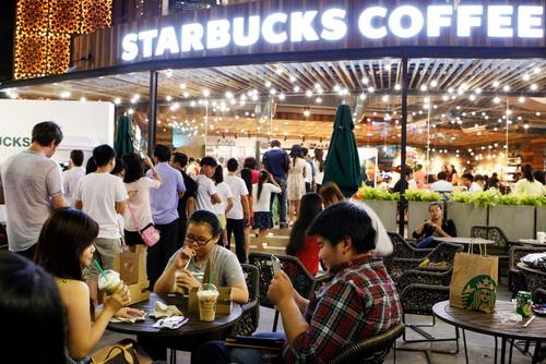 Mỹ thích đầu tư vào ăn uống ở Việt Nam