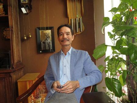 Căn nhà cả nghìn đồng hồ cổ của đại gia Hà Thành