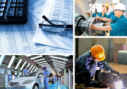 Mức sinh lời và khả năng thanh toán của doanh nghiệp cải thiện mạnh