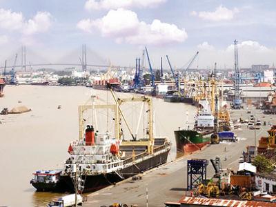 Cảng Sài Gòn được định giá gần 4.000 tỷ đồng