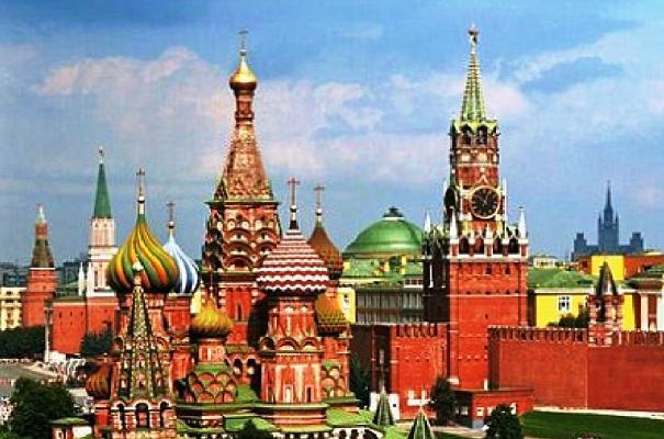 Doanh nghiệp Nga đã