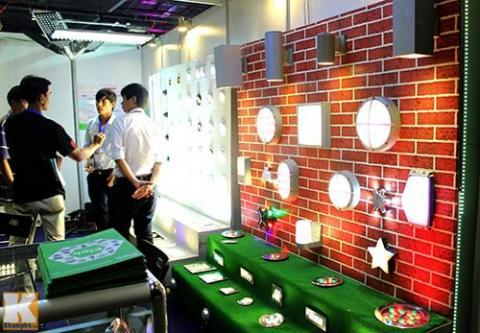21-24/5/2015: Hội chợ triển lãm LED Thái Lan 2015