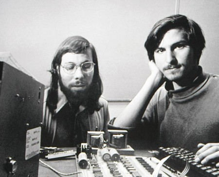 """Đồng sáng lập tiết lộ """"sốc"""" về địa điểm ra đời Apple"""
