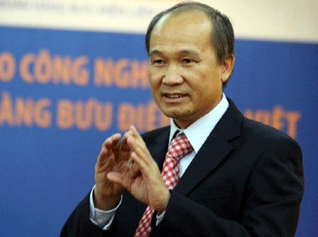 Đại gia Dương Công Minh sẽ trao khối tài sản khổng lồ cho con trai của mình. Ảnh minh họa