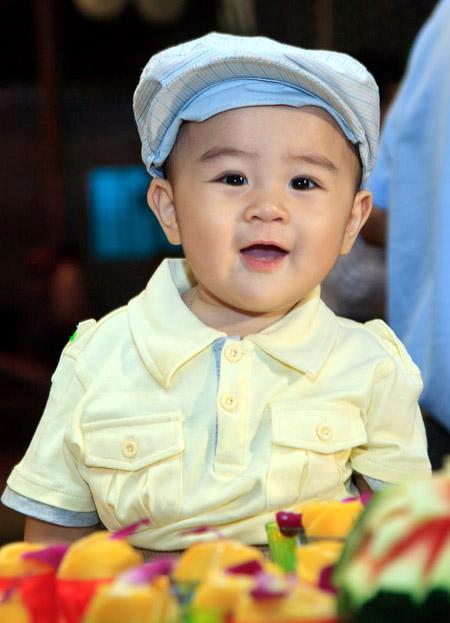 Gia tài thừa kế của những 'tỷ phú' nhỏ tuổi nhất Việt Nam