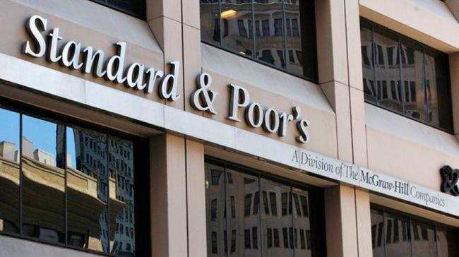 Standard & Poor's hạ mức tín nhiệm của Italy