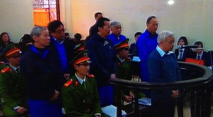 VKS bác toàn bộ kháng cáo bầu Kiên cùng đồng phạm, đề nghị HĐXX giữ nguyên bản án sơ thầm.